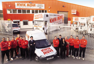 kwikmove-team